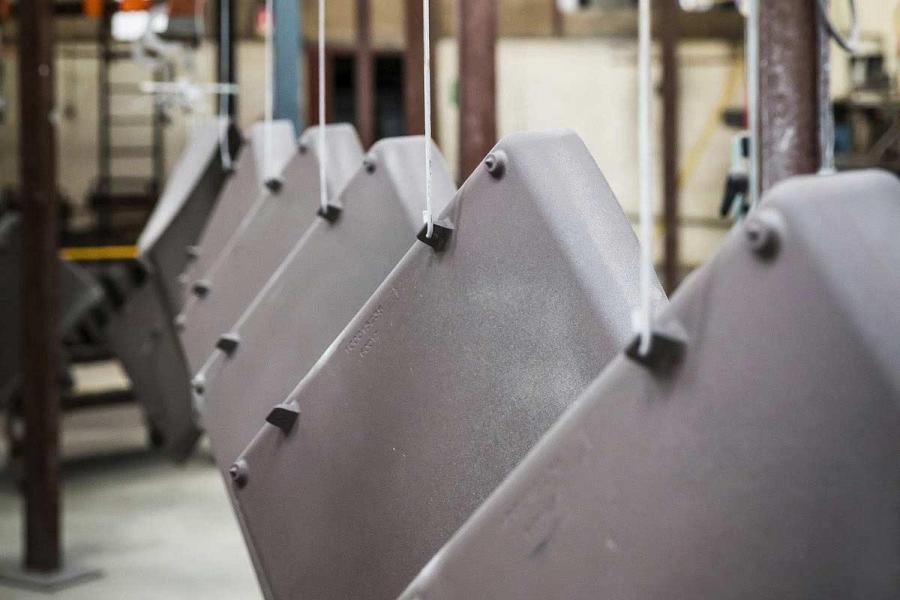 The Advantages of Cast Iron