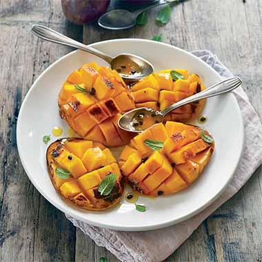 mangue-rotie-aux-fruits-de-la-passion-plancha-eno