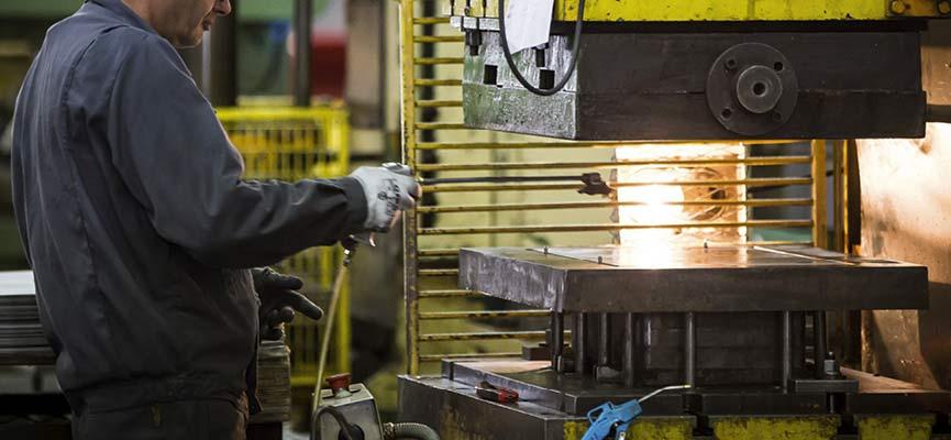 metalworking workshop eno plancha