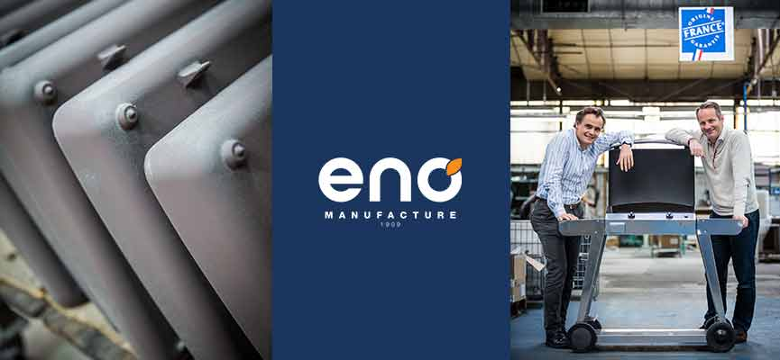 Fabrication française Eno